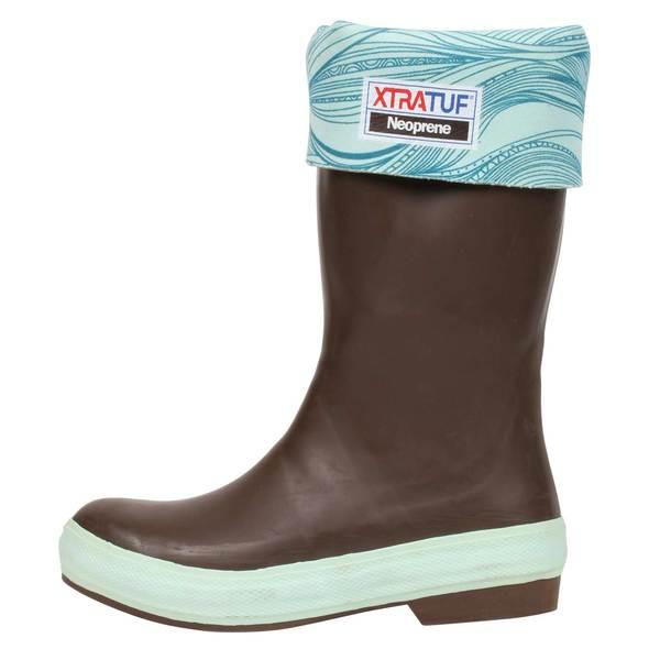 New Gear Waders Boots Xtratuf Footwear Xtratuf Neoprene Boots Xtratuf