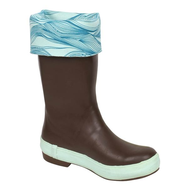 Fantastic Featuring XTRATUFs Signature Chevron Outsole, XTRATUF Legacy Series 15&quot Floral PrintLined Neoprene Womens Fishing Boots Provide Unparalleled Traction On Any Surface Designed For Allday Comfort, These Neoprene Boots Feature