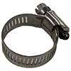 18-7309 Hose Clamp - 9/16