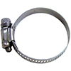 18-7312 Hose Clamp - 1 1/16