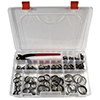 18-9125 Oetiker Clamp Kit for Johnson/Evinrude Outboard Motors