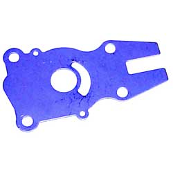 Impeller Plate for Yamaha Outboard Motors