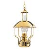 Brass Clipper Lamp