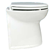 Deluxe Flush Electric Toilet, Sea or River Water Flush, 12 VDC - 58240-1012