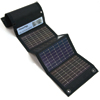 AA Foldable Solar Charger