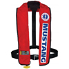Bass Competition Deluxe Inflatable Life Jacket
