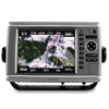 GPSMAP® Premier Chartplotter 6208  with preloaded BlueChart® g2 maps of the U.S. coast, 8.4