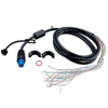 6 ft. NMEA 0183 Replacement Cable (Threaded)
