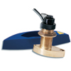 B744V Bronze Thru-hull Multisensor Transducer