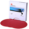 Red Abrasive Stikit™ Disc, P40 (25)