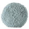 Double Sided Wool Polishing Pad - 33282