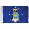 U.S. Air Force Novelty Flag, 12
