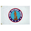 Army National Guard Novelty Flag, 12