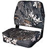 Hunting/fishing Fold-down Seat - Mossy Oak
