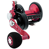 Saltist® Lever Drag Hyper Speed Reel - 7.1:1 GR, 21.30 oz., 20/300, 25/240, 30/200 BRAID: 40/600, 50/360