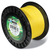 Braided Fishing Line, High Visibilitly Yellow
