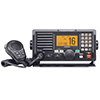 M604A Submersible DSC VHF Radio, Black