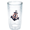Blue Anchor 16 oz. Tumbler