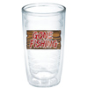 Gone Fishing 16 oz. Tumbler