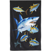 Mako Shark Towel