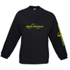 Men's Bull Dolphin Skinz Long-Sleeve Tech Tee