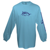 Men's Marlinspike Long-Sleeve Tech Tee