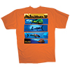 Men's Ocean Conservancy Project Panorama Tee
