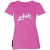 Women's Short-Sleeve Logo Tee