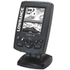 Mark-4 Fishfinder/Chartplotter with Nautic Insight Cartography and 83/200 Transducer