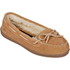 Women's Sunset Suede Slippers