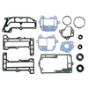 Gasket Set for Yamaha Outboard Engine Exhaust Manifold