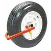 Trailer Keeper Wheel Lock