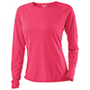 Women's Captain Tech Long-Sleeve Tee