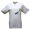 Men's Tribal Hammerhead Tee