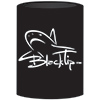 BlackTip Logo Can Koozie