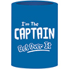 I'm The Captain Koozie