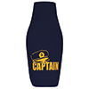 Captain Bottle Koozie