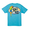Men's Polly Wanna Pirate Tee