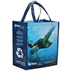 Blue Future Shopping Bag
