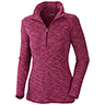 Women's Outerspaced™ Half-Zip Shirt