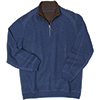 Men's Flip Side Pro Reversible Half-Zip Sweatshirt