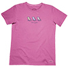 Women's Beach Chairs Short-Sleeve Crusher Tee