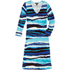 Women's Seatide Long-Sleeve Dress