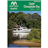 Upper Chesapeake Bay Chartkit, 2nd Edition