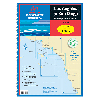 Waterproof Chartbook: Los Angeles to San Diego including Ensenada, Mexico, 2nd Edition