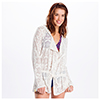 Women's Mambo Hooded Cardigan