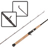 Inshore Conventional Rod, Medium Power, 8-14lb. Line Class, 6'6