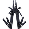 Multi-Tool One-Hand Operable, Black