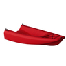 Apollo Solo Modular Sit-On-Top Kayak, Red