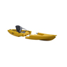 Tequila! GTX Solo Modular Sit-On-Top Kayak, Yellow